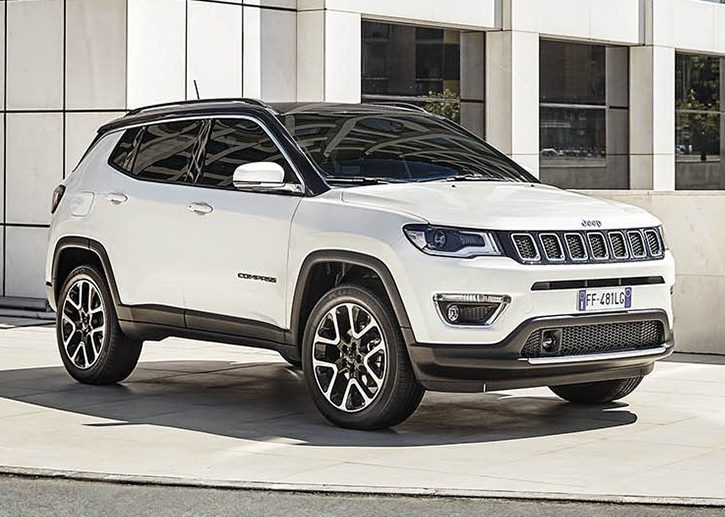 Jeep Compass Pics Download ✓ The Galleries of HD Wallpaper