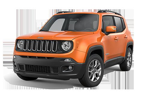 Jeep SUV & 4x4 Models   Car Offers   Jeep® Qatar United Cars