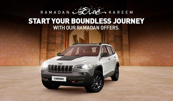 Grand Cherokee | Jeep® Grand Cherokee | SUV Car | Jeep® Qatar United